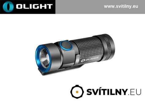 LED svítilna Olight S1 Baton